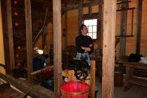 operator in wagonhouse a
