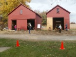 wagonhouses