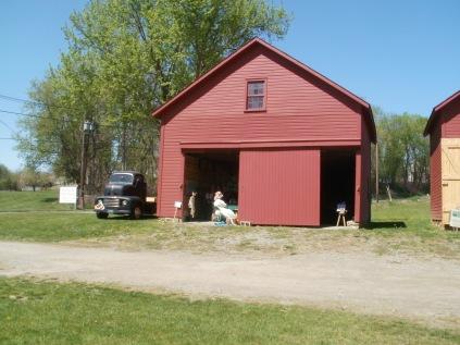 Wagonhouse A
