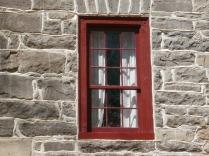 Window in Farmhouse