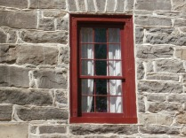 Window in Farmhouse