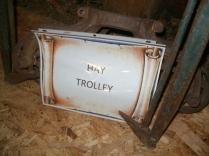 Hay Trolley